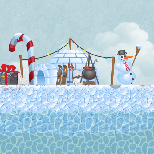 Ice Floe Screenshot