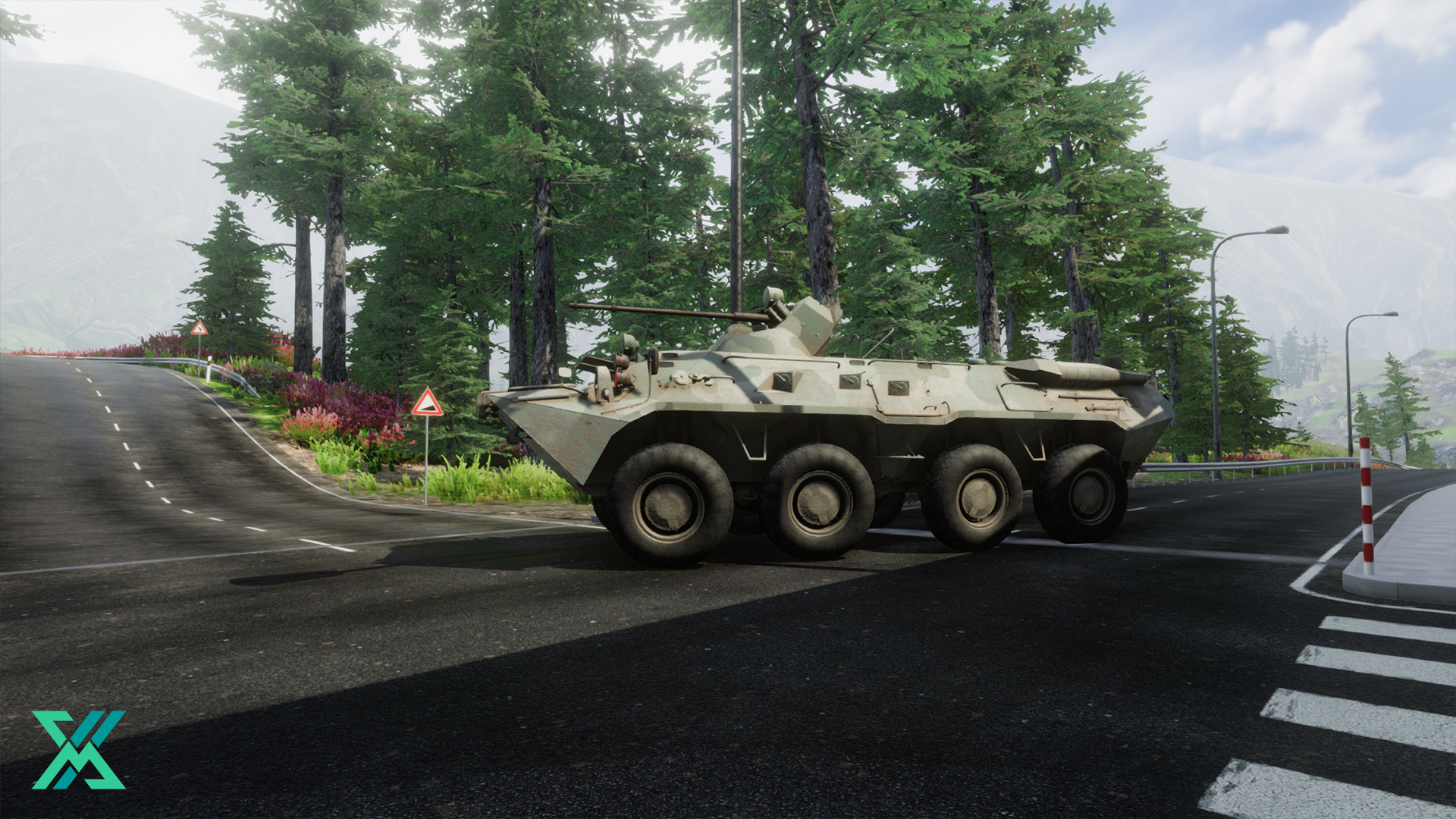 eXpanSIM BTR